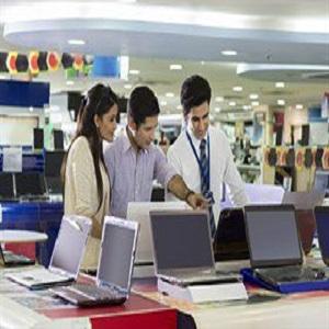 Laptop Shops