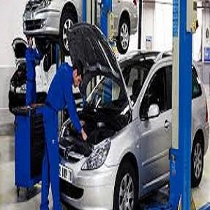 Garages & Automobile