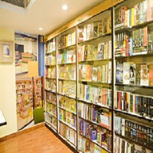 Books Shop