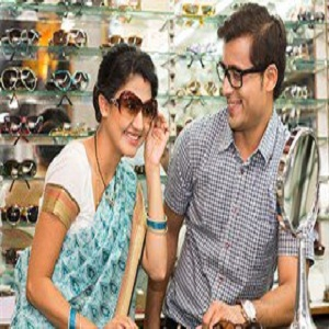 Optical Shops