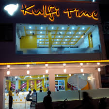 Kulfi Shop Indore